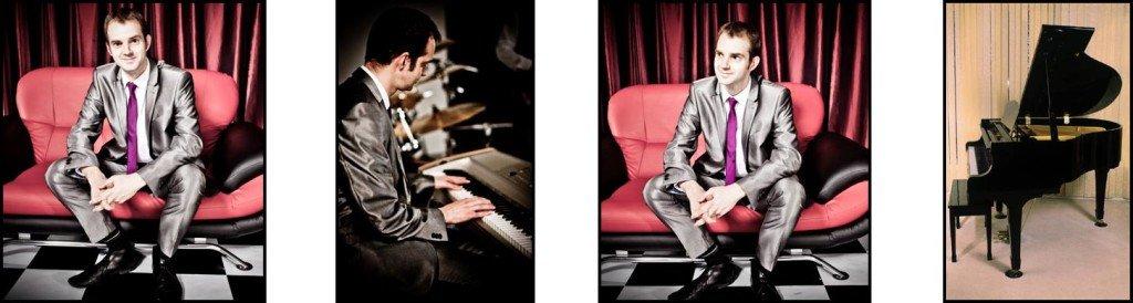 Martyn Croston - Pianist