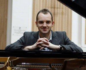 wedding pianist kent | Martyn Croston